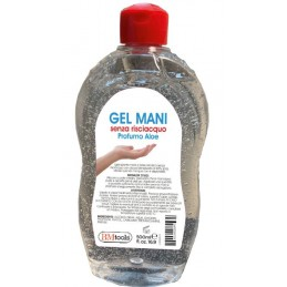 GEL MANI A SECCO DA 500ML