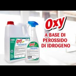 OXY DETERGENTE...