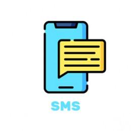 PACCHETTO 500 CREDITI SMS