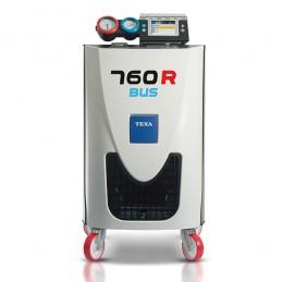 CLIMA 760R BUS R134A