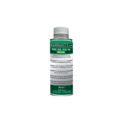 OLIO PAG ISO 100 R134A - 250ml