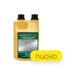 TRACCIANTE UV R1234YF - 250ML