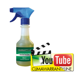 DETERGENTE ADDITIVO UV - 250ML